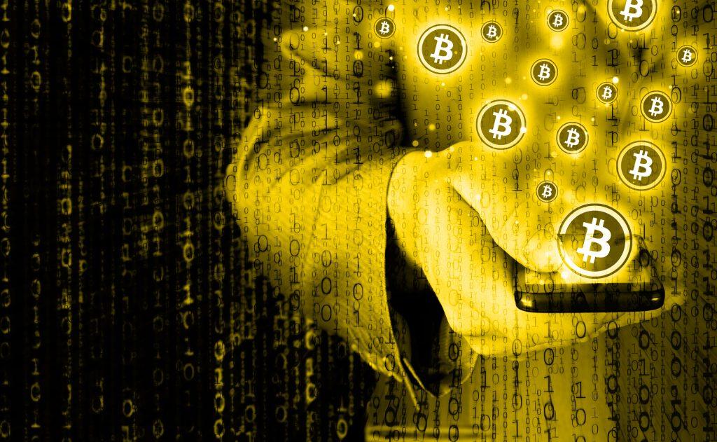 биткоин кошелек создать на бинанс