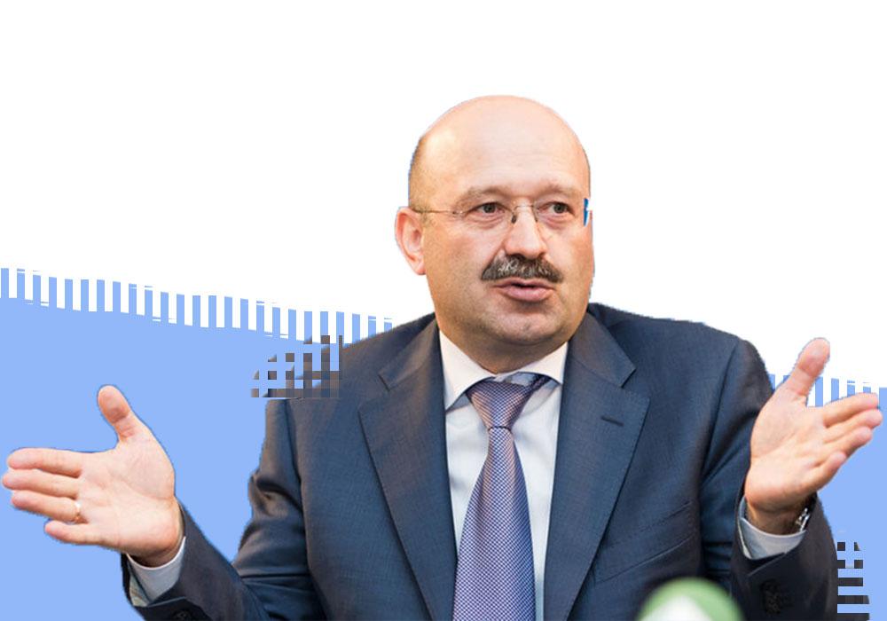 Глава ВТБ не верит в появление крипторубля