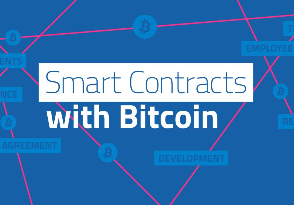 Создан компилятор для smart-контрактов в сети биткоин