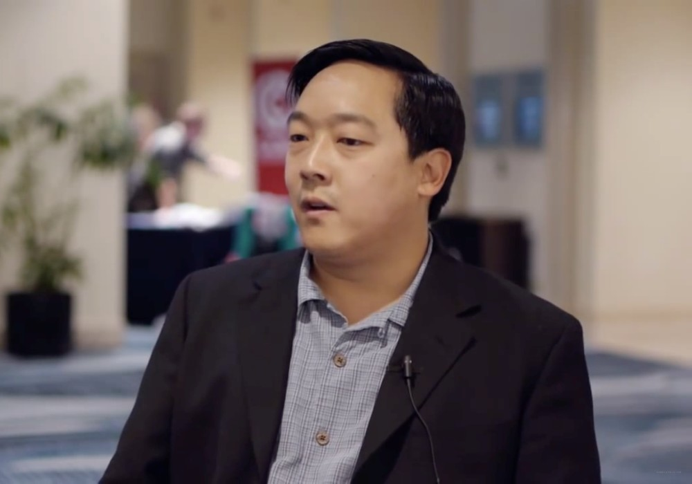 Чарльз Ли, создатель лайткоина