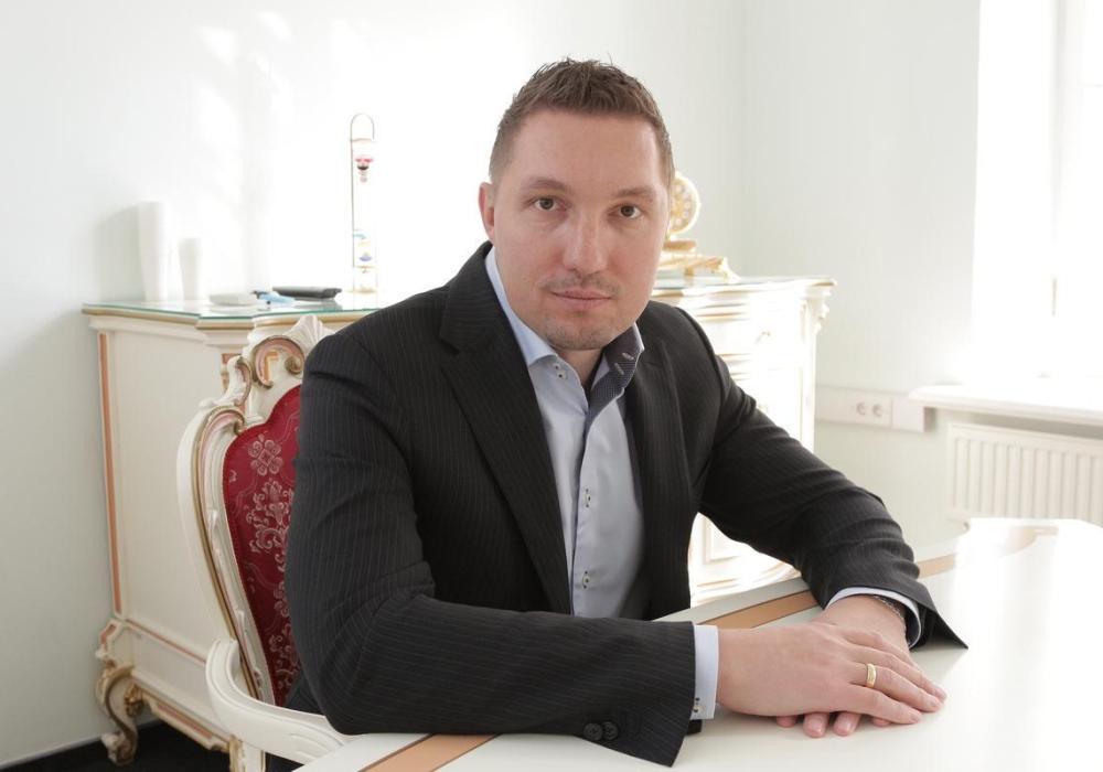 Дмитрий Мариничев, Интернет-омбудсмен