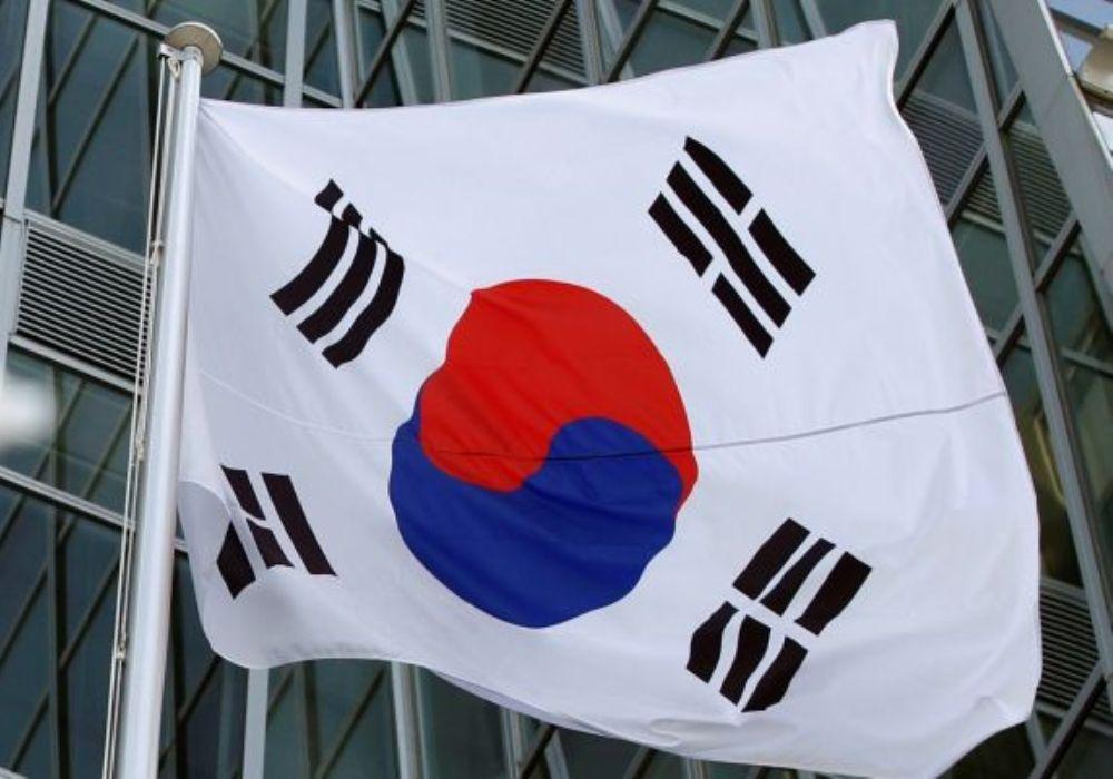 Южная Корея ужесточает крипторегуляцию