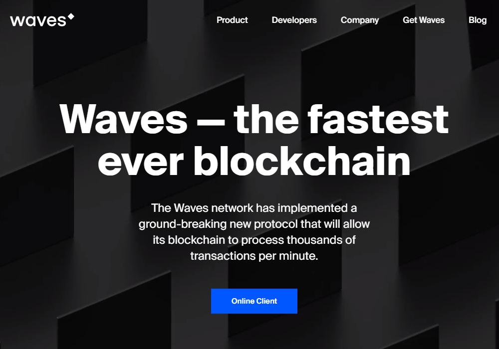 В сети Waves активирован новый алгоритм консенсуса