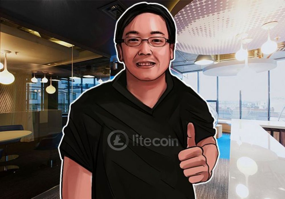 Создатель Litecoin Чарльз Ли