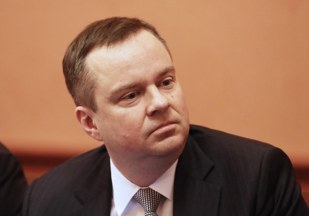 На российских майнеров будут охотиться налоговая и таможня