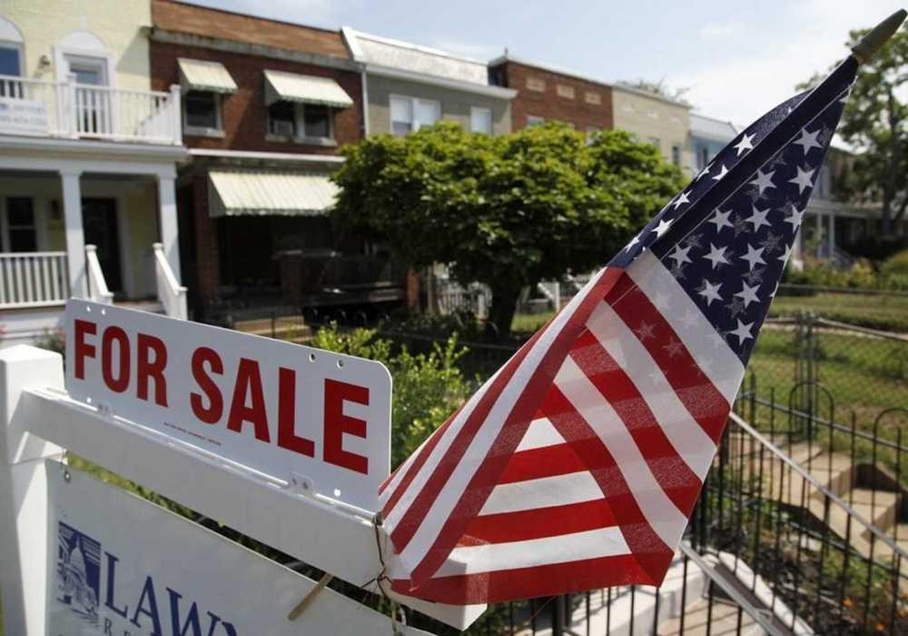 Биткоин захватывает рынок недвижимости США