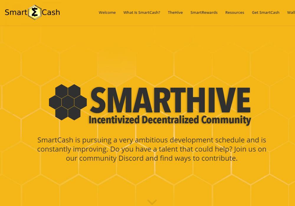 SmartCash – лидер, лузер, снова лидер