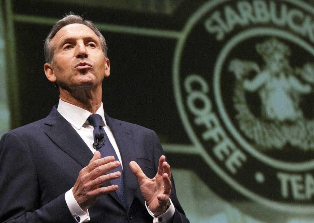 В будущем Starbucks может начать прием криптовалюты