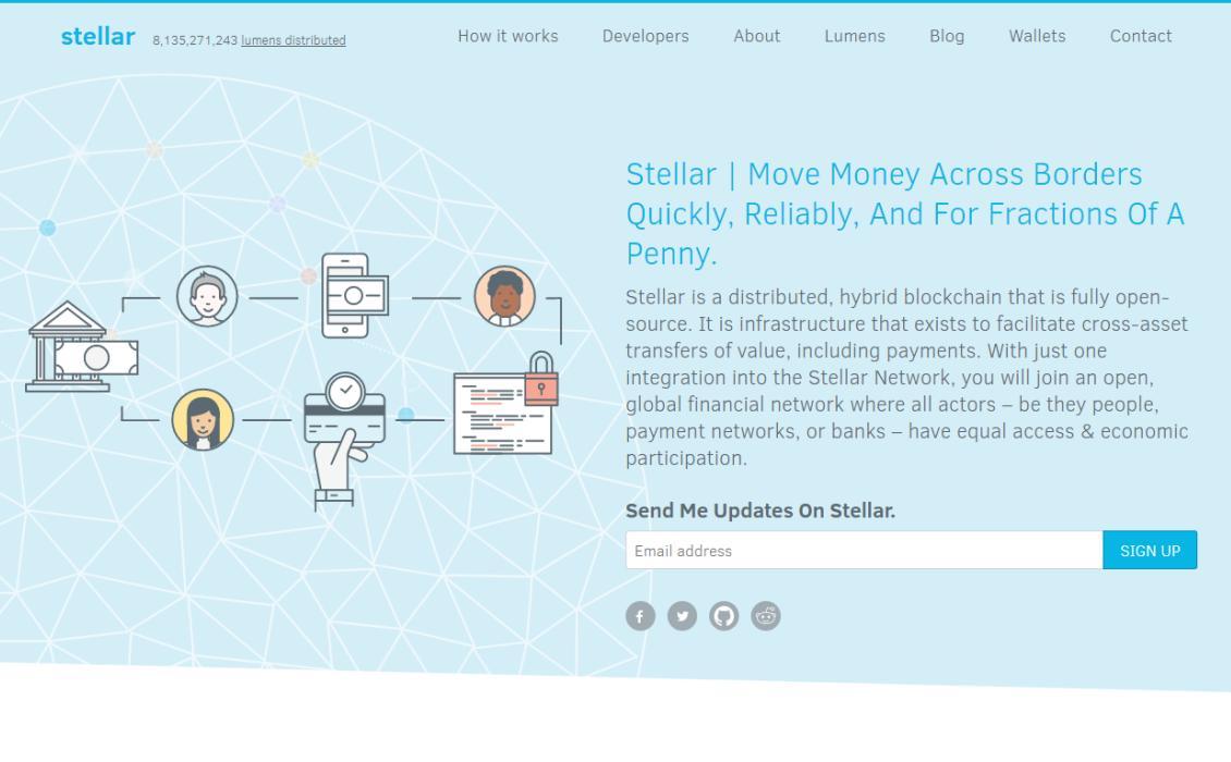 Stellar интегрирует Lightning Network и запустит свою биржу