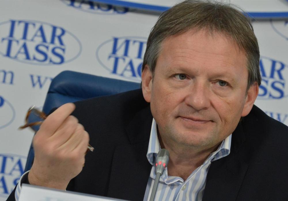 Борис Титов недоволен криптозаконом Силуанова