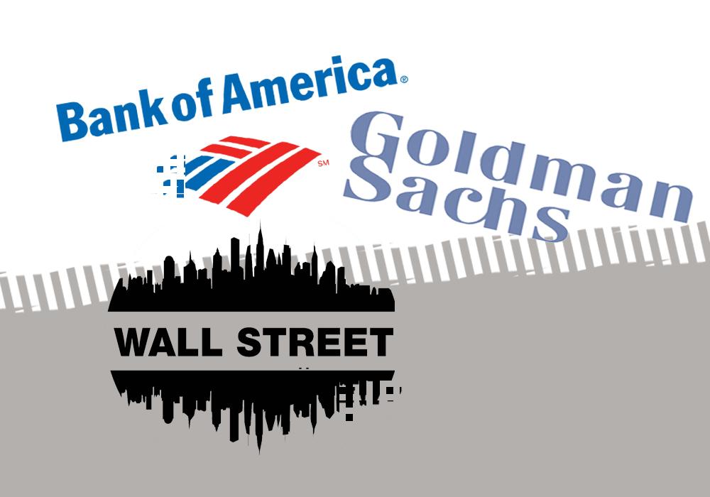 Goldman Sachs опасается блокчейн-уязвимостей