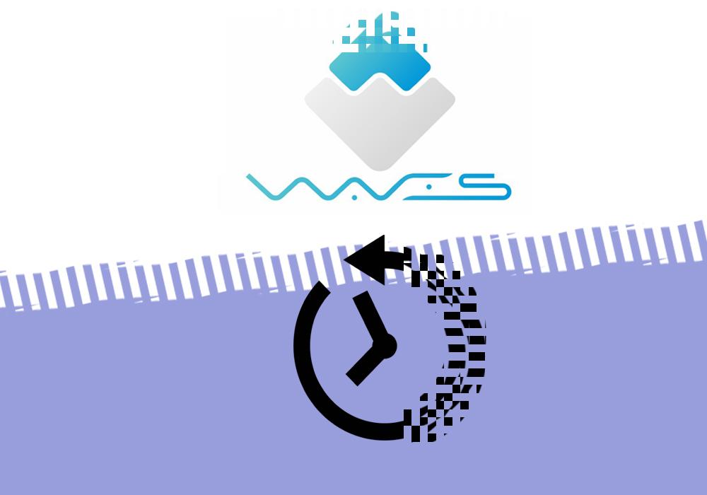 Waves выходит на рынок токенизации времени