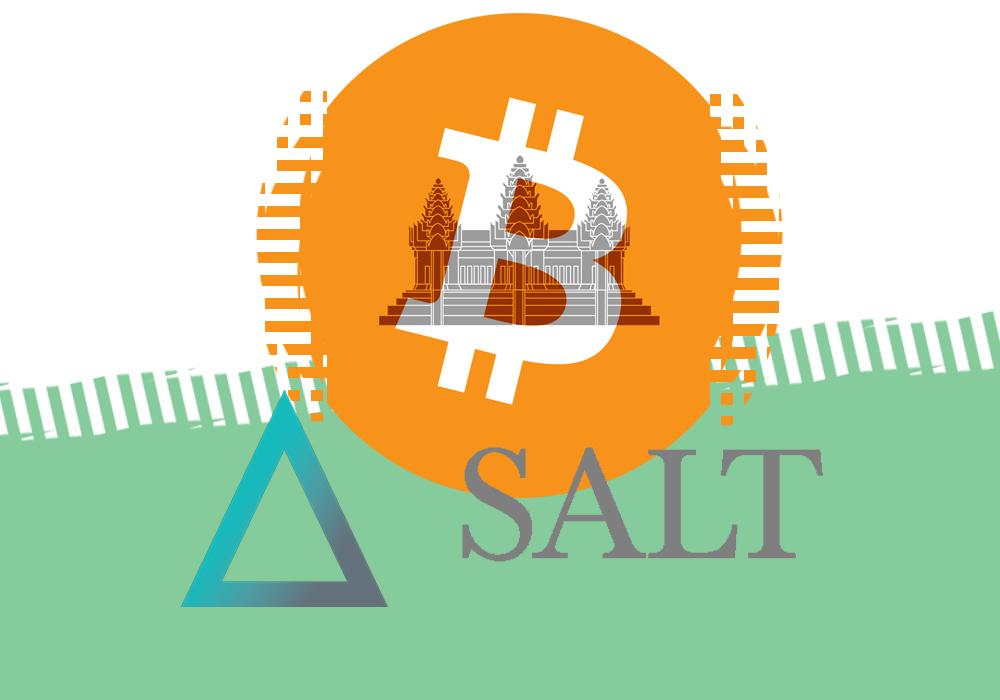 Спрос на кредиты SALT в 50 раз превышает текущие операции