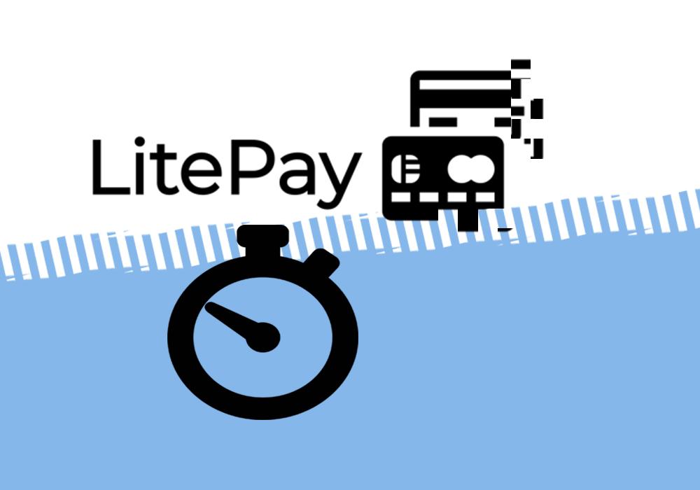 Запуск LitePay отложен