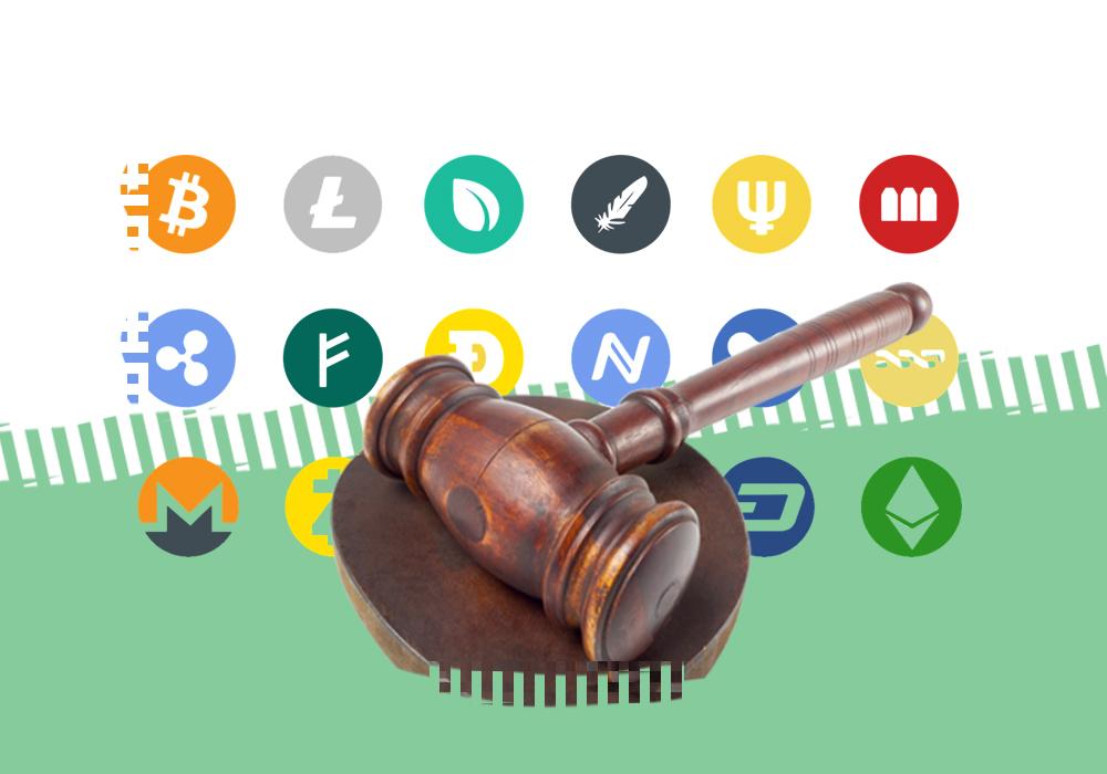 Петербургский суд отменил блокировку криптосайтов