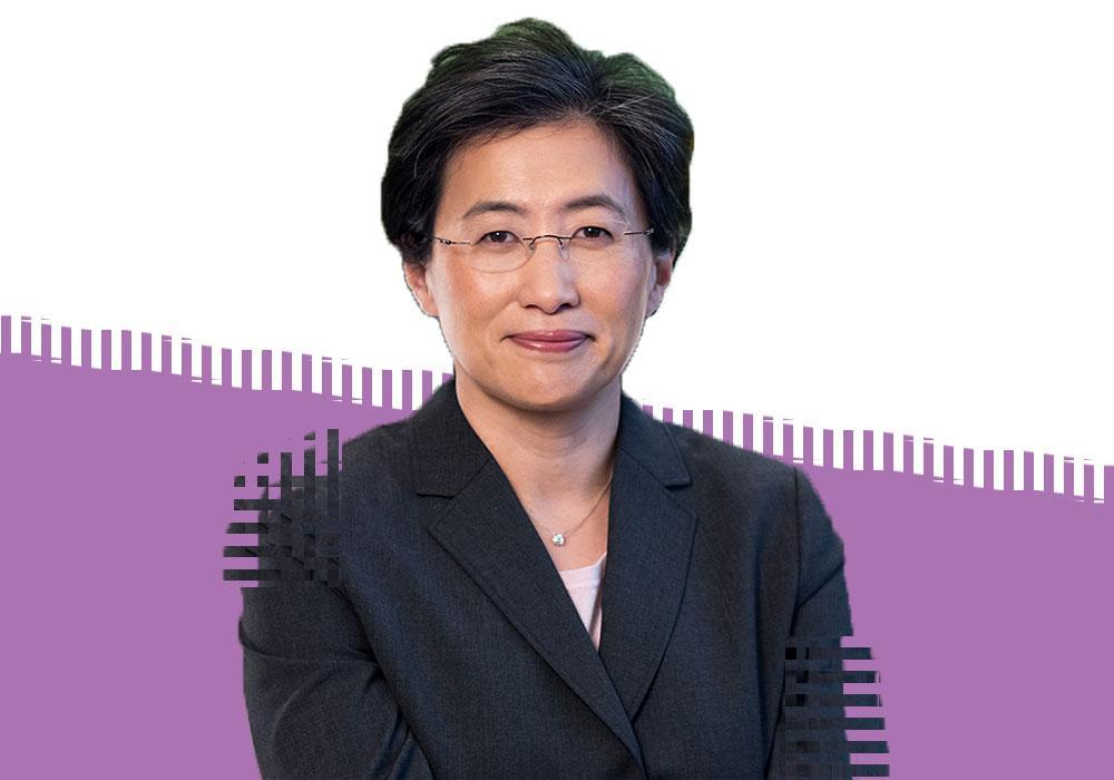 глава компании AMD Лиза Су