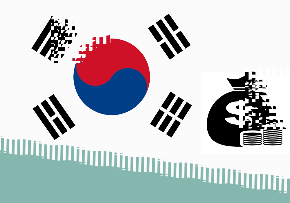 Доходы корейских бирж выросли с 8 до 700 млрд.
