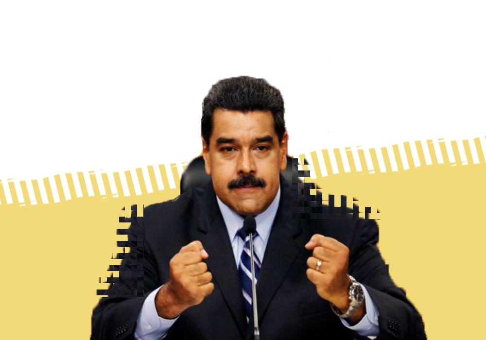 Мадуро замахнулся на рекорд Дурова
