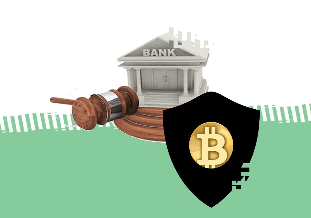 Российский суд не признал биткоины ценным активом
