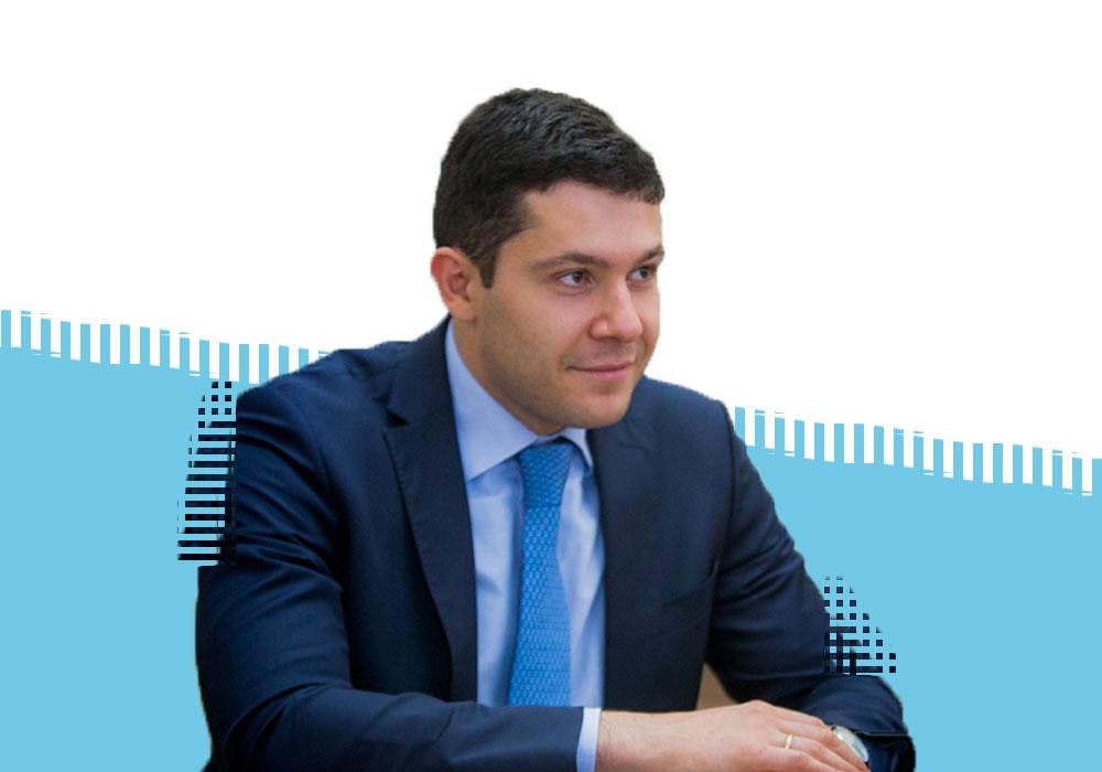Губернатор Алиханов зовет в Калининград майнеров