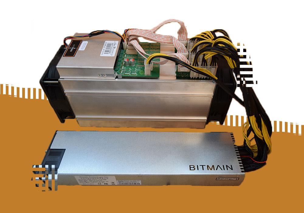 Майнинг стимулирует развитие полупроводниковой индустрии