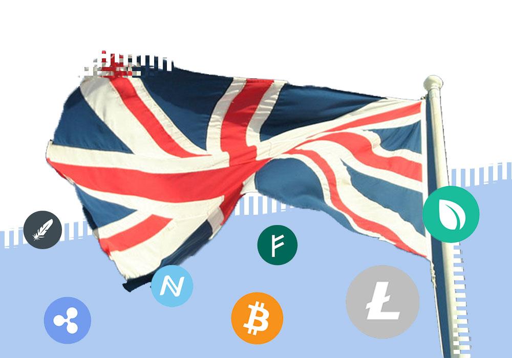 Половина крупных IT-бизнесов Британии имеют криптовалюту