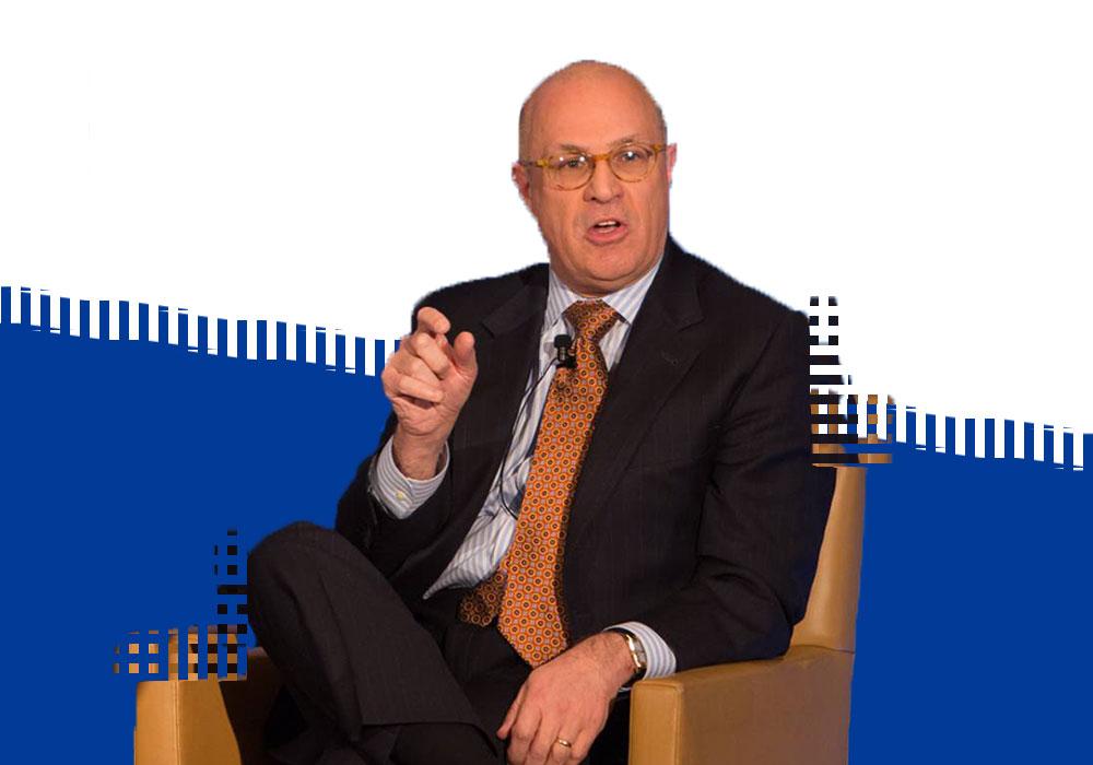 Руководящий CFTC Кристофер Джанкарло