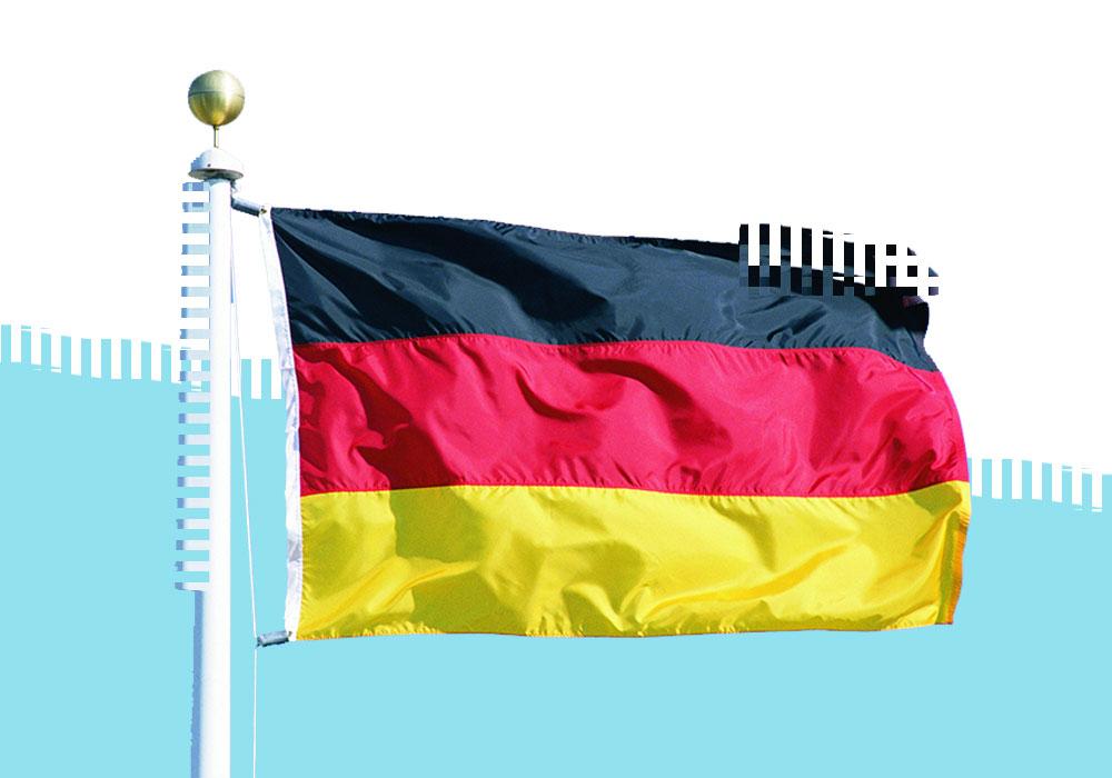 Большинство немцев слышали о криптовалюте, но не торопятся покупать