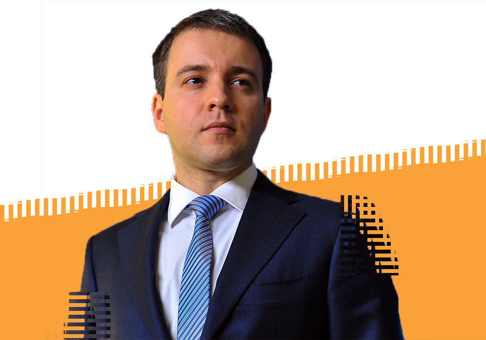 руководитель министерства Никифоров