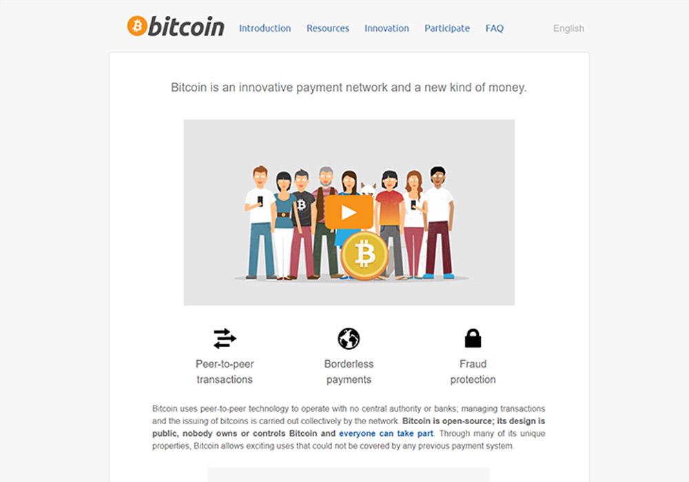 Владелец Bitcoin.org предложил изменить PoW-алгоритм биткоина