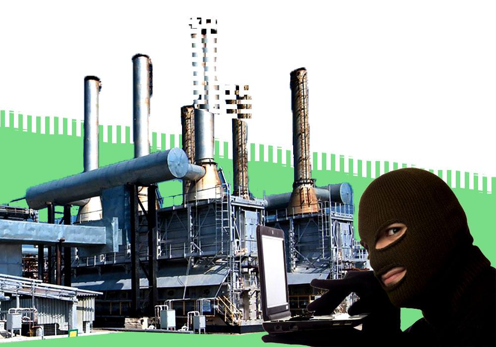 Черные майнеры переключаются на промышленные сети