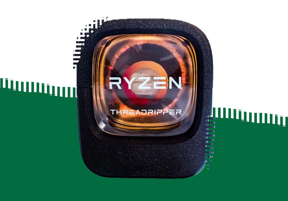 AMD возвращает CPU-майнинг