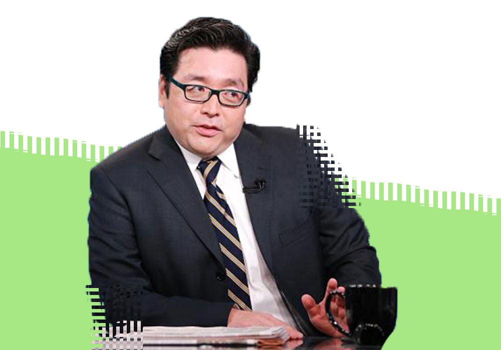 основатель Fundsrat Том Ли