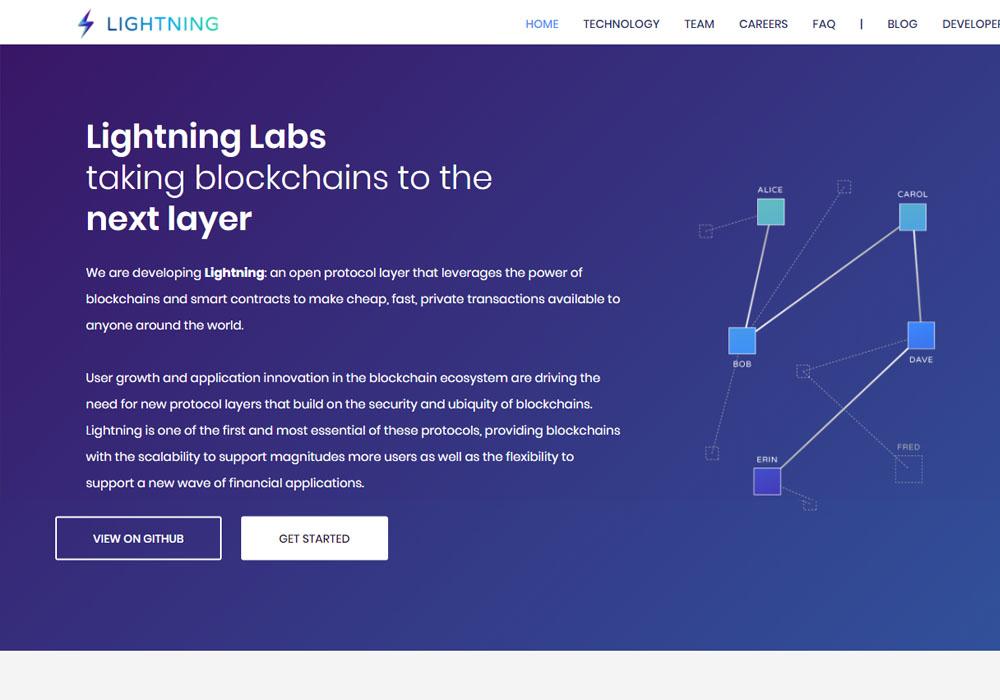 Lightning Lab представила первый клиент для главной сети биткоин
