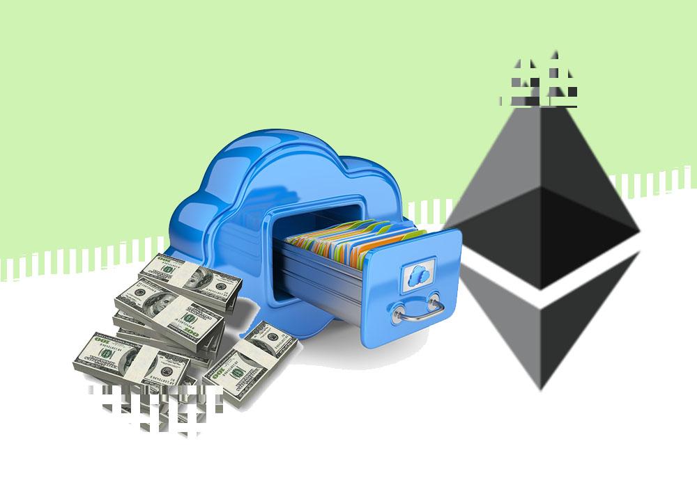 В Ethereum введут плату за хранение данных