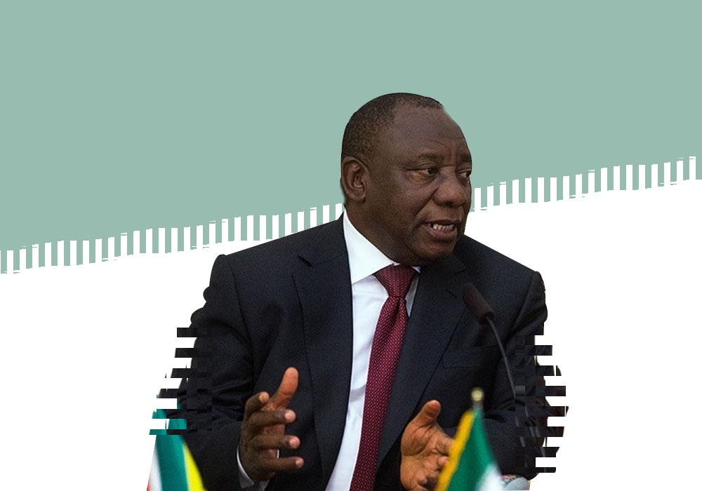 Южноафриканцы бегут от кризиса в криптовалюту