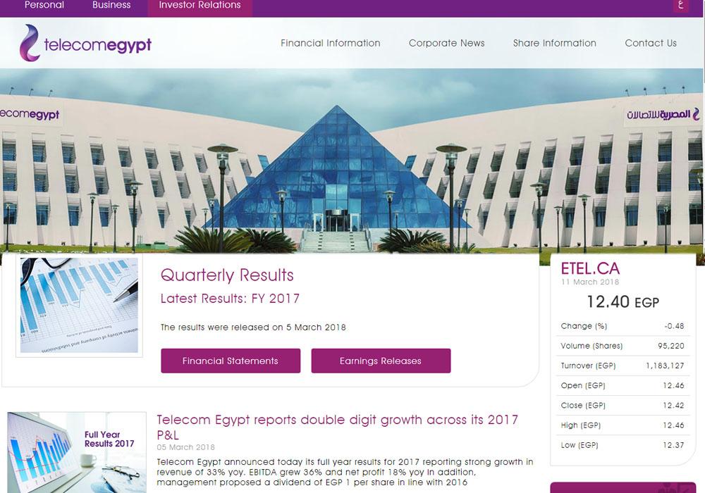 Telecom Egypt тайно майнил Monero на компьютерах граждан