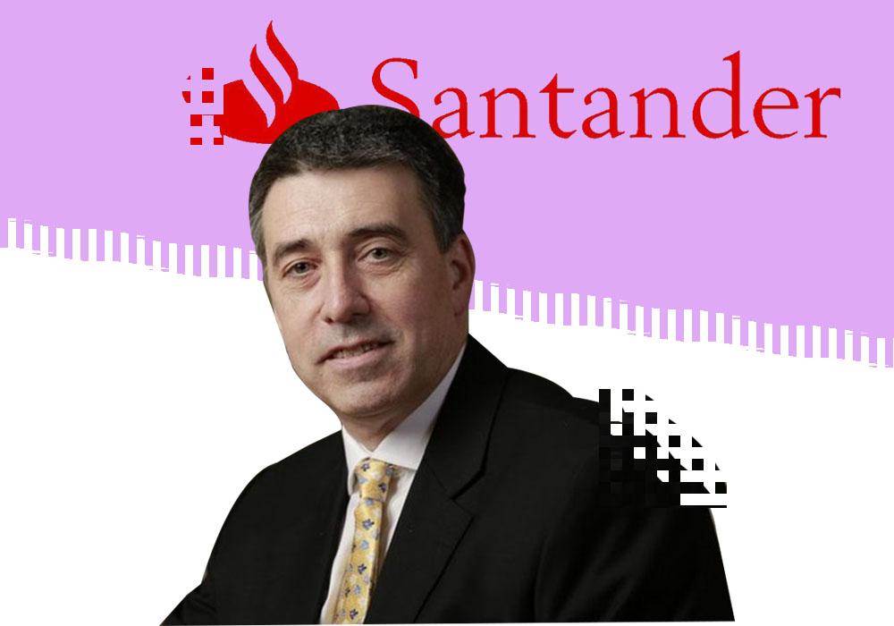 Santander запустит Ripple-приложение этой весной