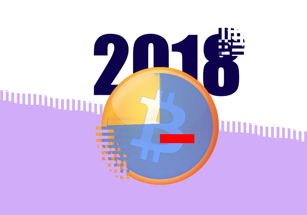 Три четверти ICO 2018 года пока в минусе