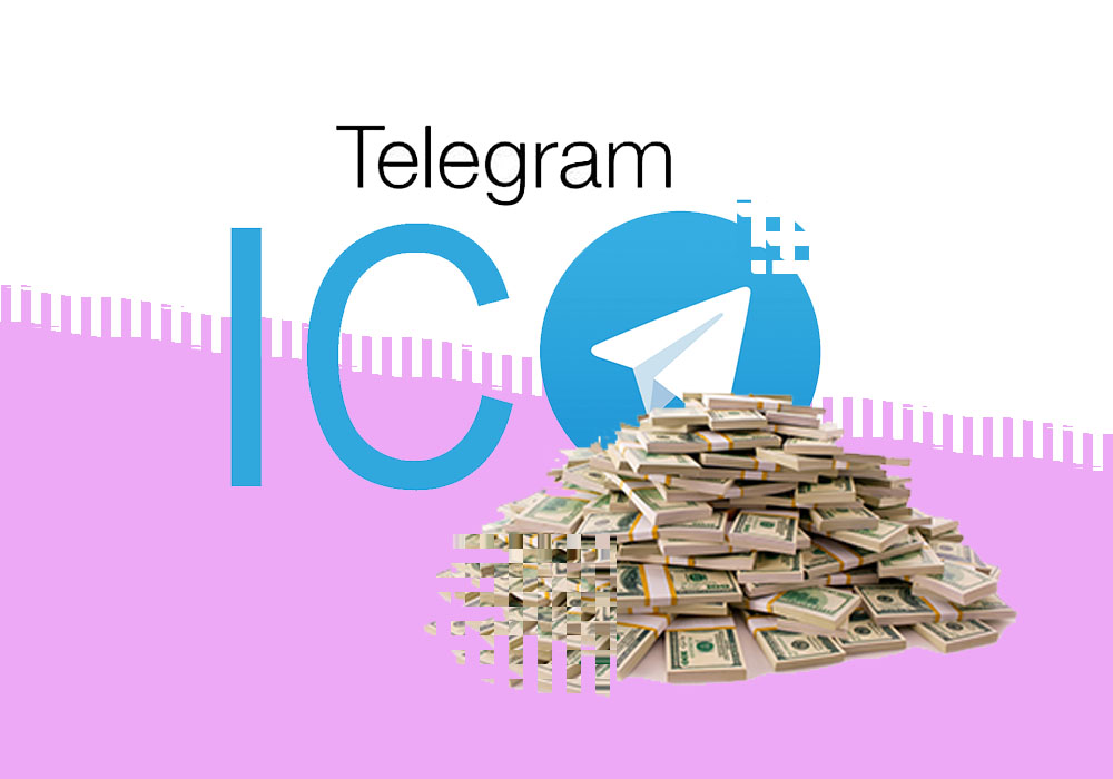 Во втором раунде ICO Telegram цена выросла втрое