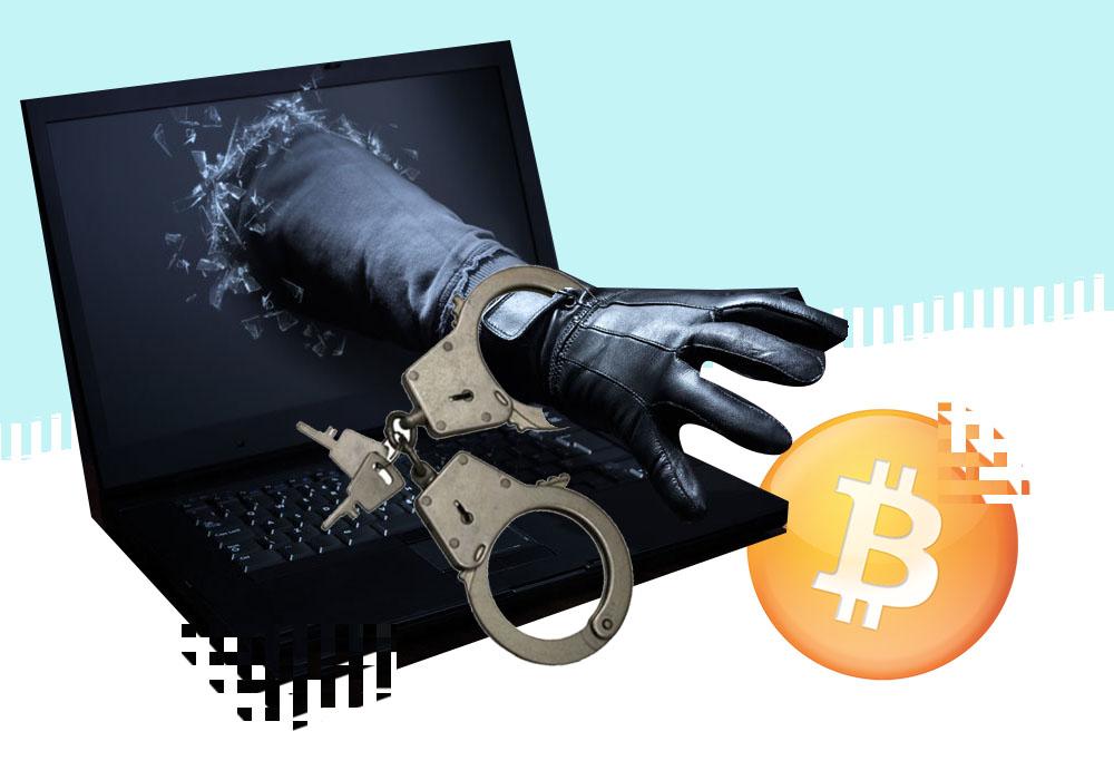 В Испании задержаны хакеры, переведшие в BTC миллиард евро