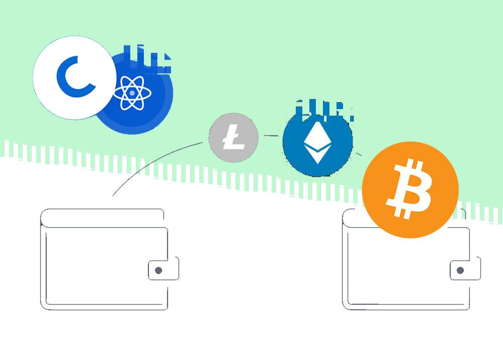 Coinbase создает венчурное подразделение