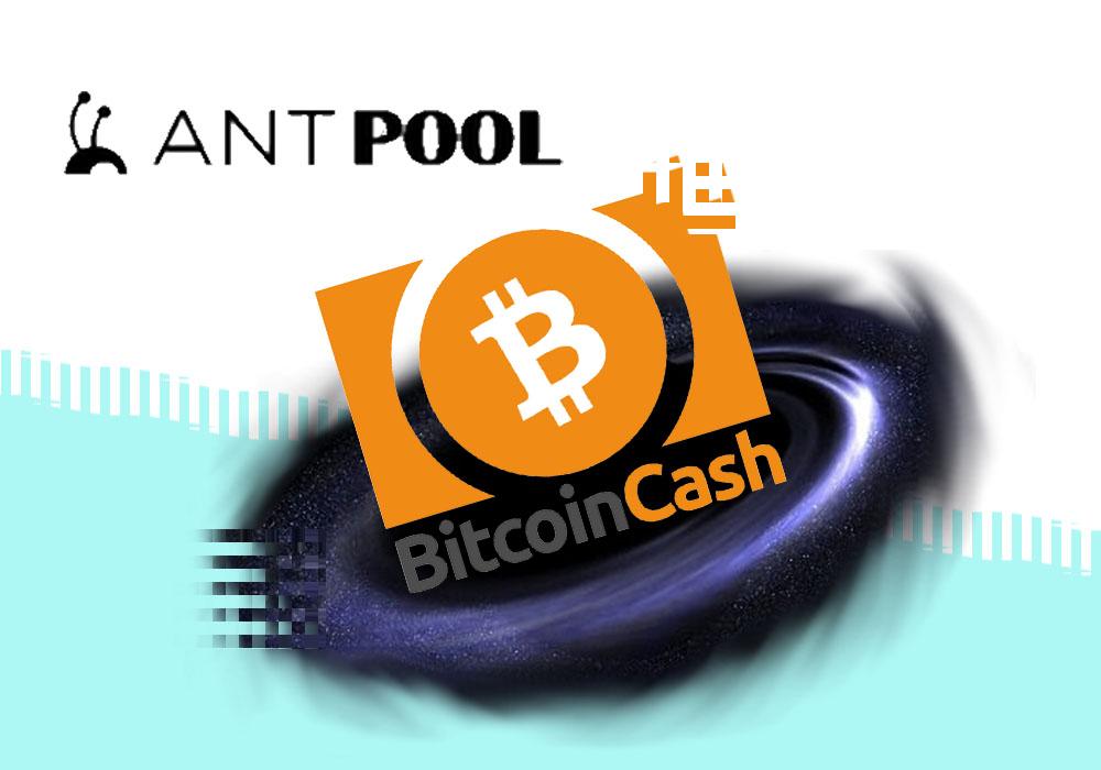 Подразделение Bitmain начало сжигать комиссии замайнинг Bitcoin Cash
