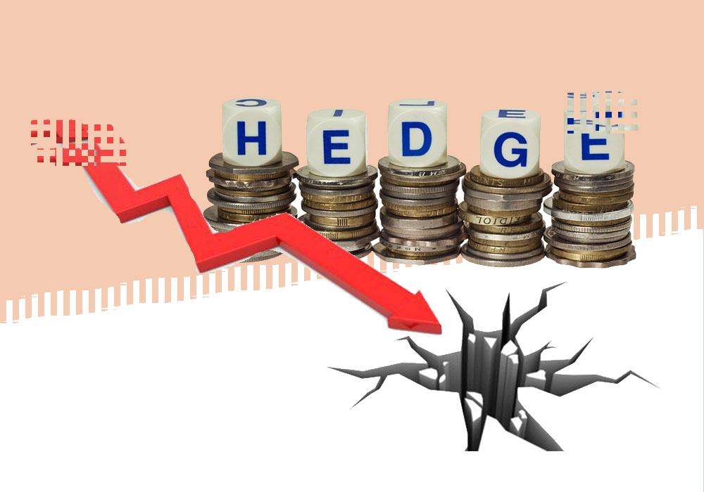 Крипто хедж-фонды терпят убытки и закрываются