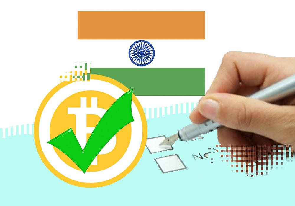 Индусы собирают подписи против криптоограничений