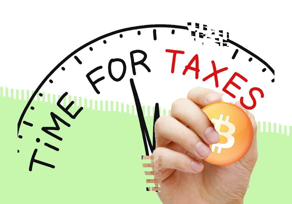 В падении курса виновата налоговая служба?