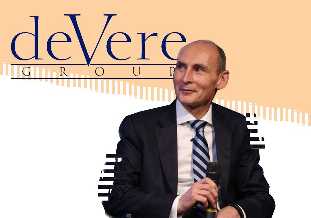 Инвестиционная компания deVere Group: «Цена Ethereum может достигнуть $2500»