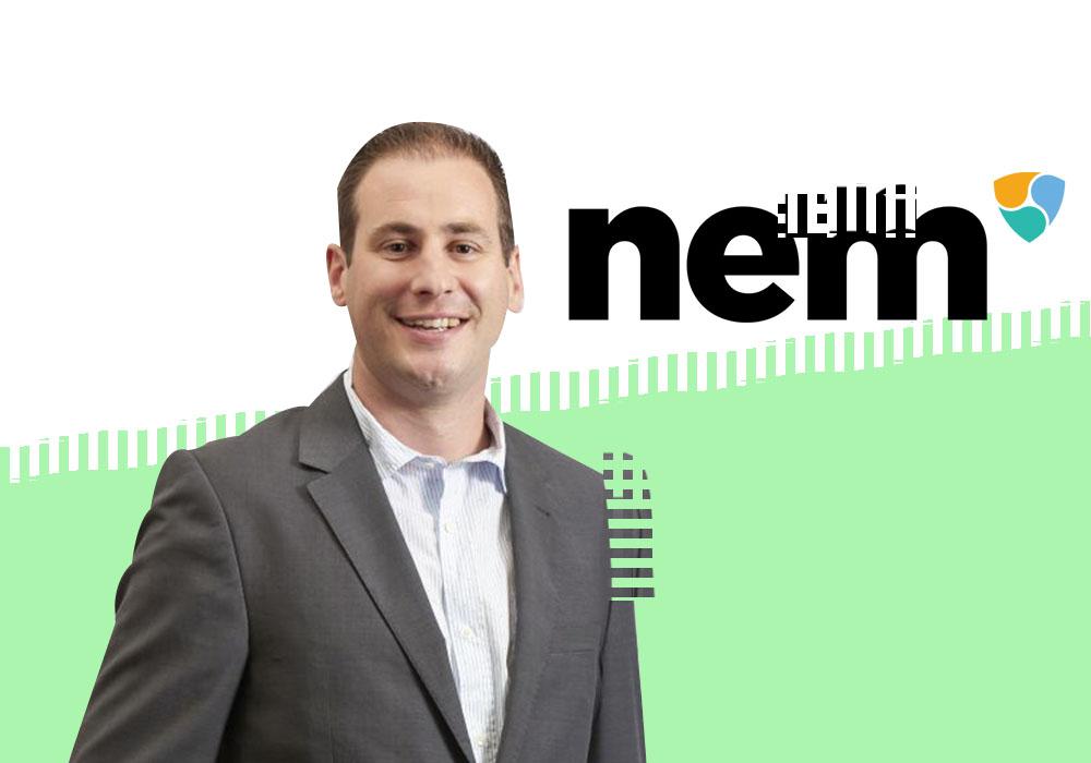 У NEM Foundation сменилось руководство