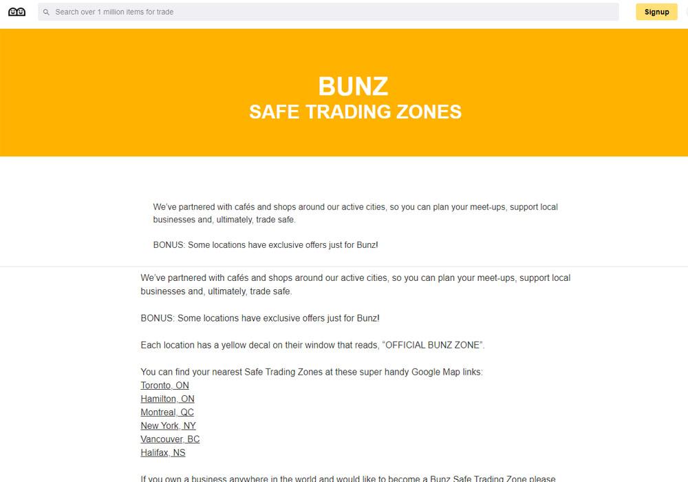 Свою криптовалюту запустит обменная площадка Bunz