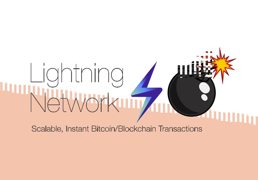 Lightning Network подверглась массированной атаке